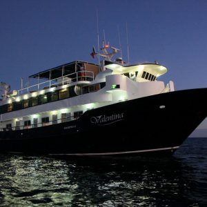 Socorro Islands liveaboard