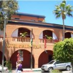 Todos Santos City Tour