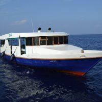 Doni Boat
