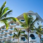 Mexico LaPaz Accommodation | Hotel Marina Waterfront